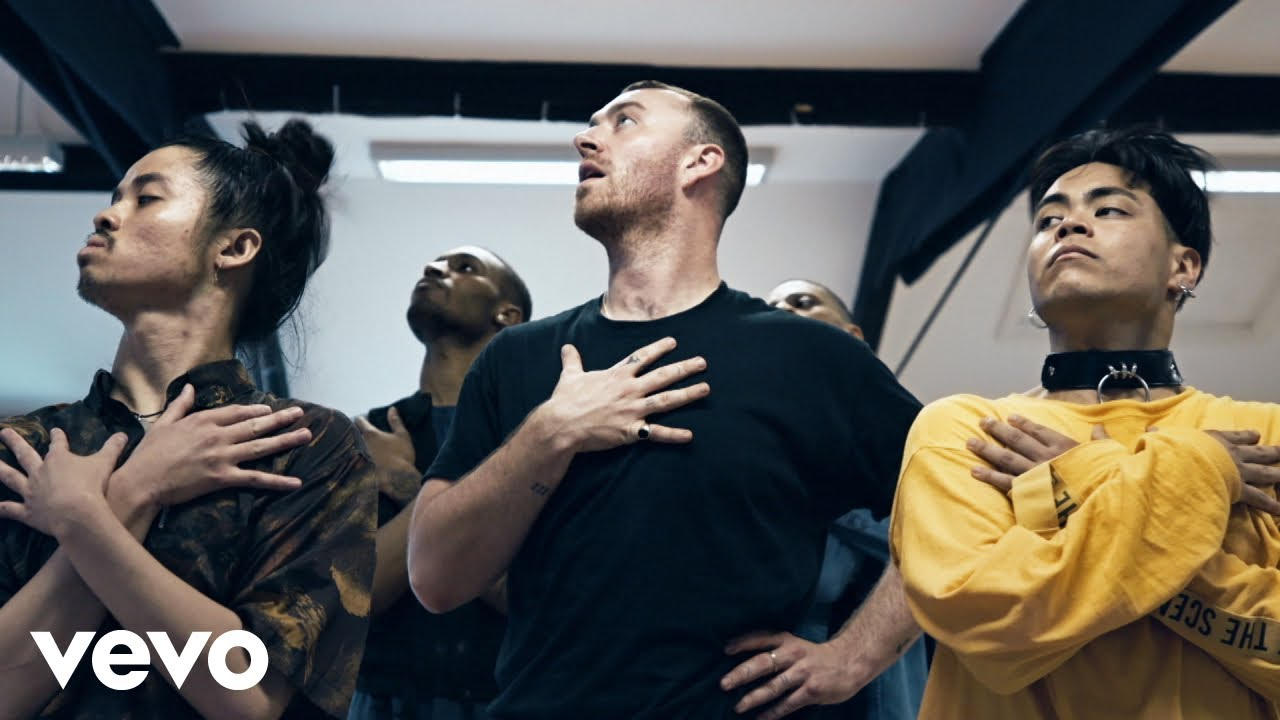 Download Sam Smith - How Do You Sleep? (Behind The Scenes)