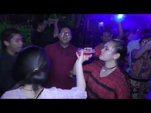 Exotic Labuan Bajo Party