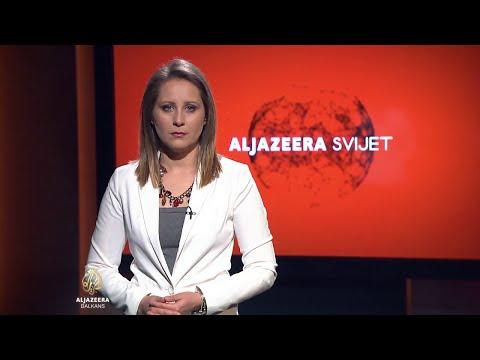 Al Jazeera Svijet - 27.03.2016.