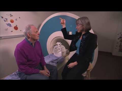 The limits of fMRI Brain Scanning with Alan Alda and Dr. Nancy Kanwisher, MIT
