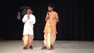 Thikana by Sukumar Roy