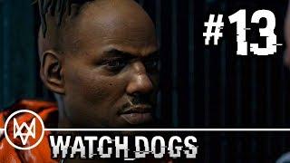 Watch Dogs - Gameplay Walkthrough Part 13 - Mission: A Risky Bid [HD] PS4 1080p