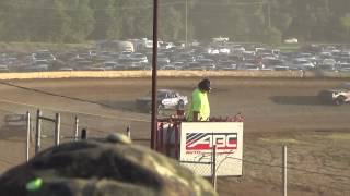 Boothill speedway factory stock hot laps king of the hill saturday
