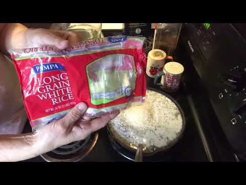 Cabbage And Hamburger Casserole Recipe With A Funny Clip Of My Oldest Daughter At The End!