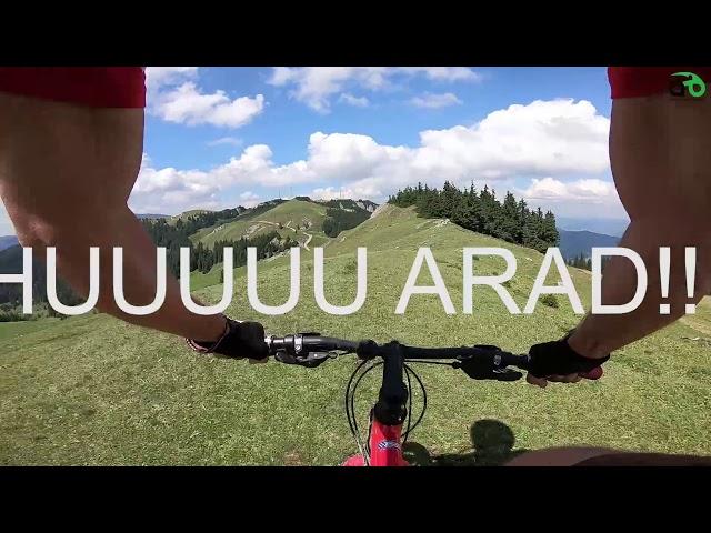 Aventuri pe bicicleta : Ghiciti unde !?