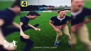 NEW 2017 Funny Football Soccer Vines ⚽️ Fails | Goals | Skills [#137]