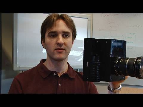 Stanford Researchers Offer Open Software For Cameras