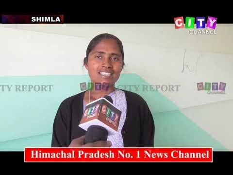 Shimla Loreto Convent Tara Hall School Sports Day 20 May 2019