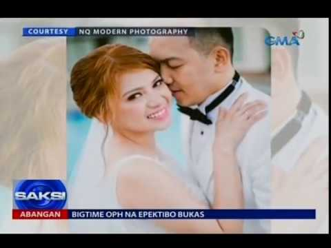Update on newlywed couple who drowned in Maldives