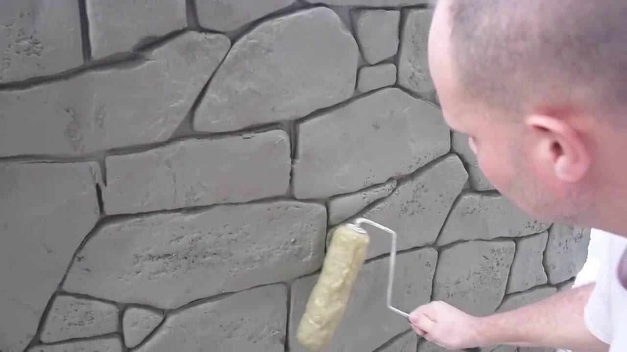 stone matrix
