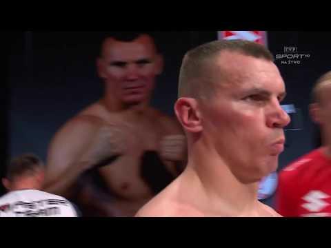 Матеуш Мастернак - Сергей Радченко / Masternak vs. Radchenko