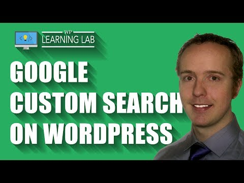 Create a Google Custom Search Engine To Monetize Your Site - 동영상