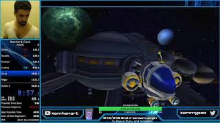 Ratchet and Clank 1 Any% Speedrun in 42:57