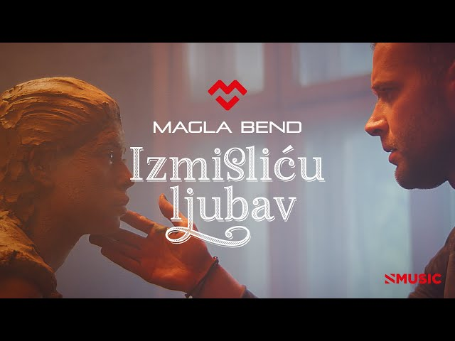 Magla Bend - Izmislicu ljubav (Official video) 2019