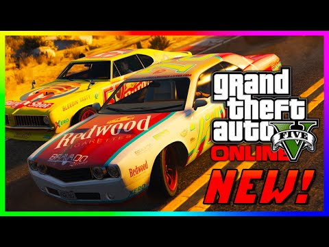 GTA 5 NEW EXCLUSIVE PS4, XBOX ONE & PC CONTENT IN GTA ...