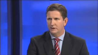Spreading xenophobia about PNG: Queensland Health Minister Lawrence Springborg