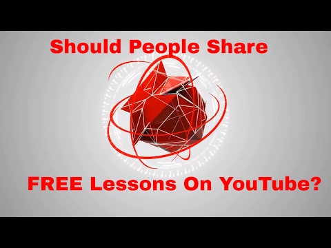 Sharing Free Music Tips - Is It Ok?