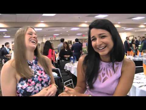 University of Florida College of Medicine Match Day 2016