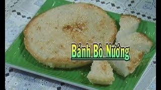 [Hướng dẫn] Làm bánh bò nướng với bột Vĩnh Thuận