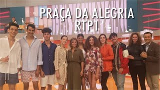 Sara Avelar & RH MODELS on RTP 1