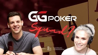 Kevin Martin Joins GGPoker GGSquad