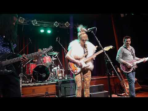 Bernard Allison - Vanja Sky - Mike Zito (Blues Caravan 2018) - Life Is A Bitch @ Musiktheater Piano Mp3