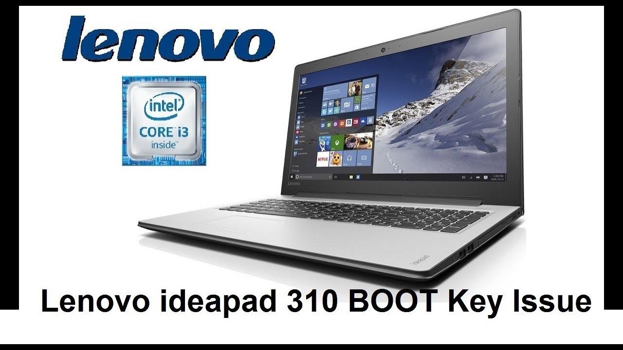 Lenovo ideapad 310 boot issue Tutorial in Urdu & Hindi
