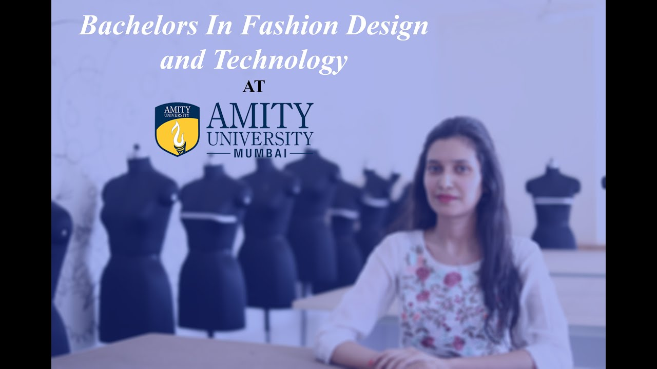Courses And Opportunities At Asfdt At Amity University Mumbai Youtube
