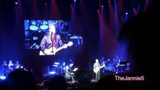 "Peter Cetera - ""If You Leave Me Now"" (HD)- David Foster & Friends Concert Tour, Chicago"