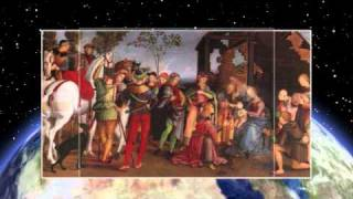 Puer natus in Bethlehem, BWV 603, by J. S. Bach