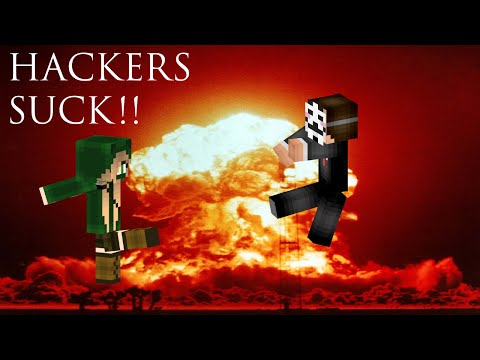 Wow triple hackers!!!