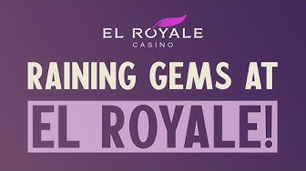 El Royale Casino Exclusive 50 Free Spins