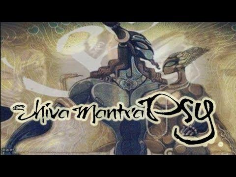 Om Namo Hiranya'' | ''Shiva Mantra'' PSY (Original Mix