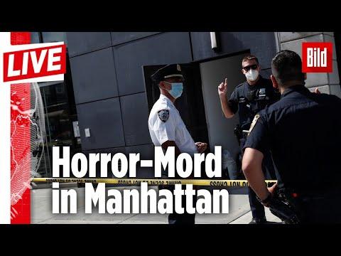 🔴 Wie im Horrorfilm: Millionär zerstückelt in seiner Wohnung aufgefunden | BILD Live vom 16.7.