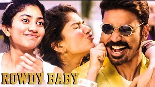 Sai Pallavi  in KISS Me 😘 HUG Me 💖 & SLAP Me 👊 Game  | KHS