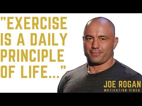 Joe Rogan Motivational Speech Workout - NO EXCUSES | Best Motivational Video