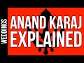 The Sikh Wedding Ceremony Explained (Anand Karaj Guide)