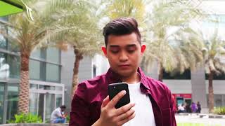 Sumo Sushi & Bento App Launch - Bahrain