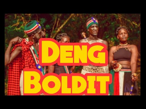 deng-bol-~-gogrial-akuol-(official-audio)2020