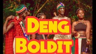 Deng Bol ~ Gogrial Akuol (official audio)2020