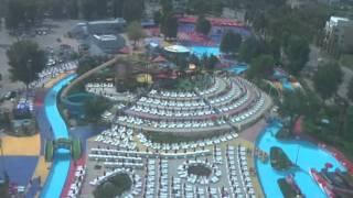 #245. ГИС-Туризм. Курорты Мамая и Эйфория Норд