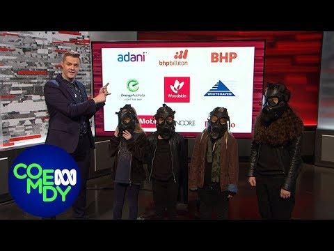 Tom Ballard DESTROYS Australia's Climate Policy - Tonightly With Tom Ballard