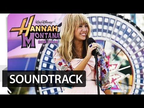 Hannah Montana 🎵 Die Soundtrack Compilation 🎵 | Disney HD