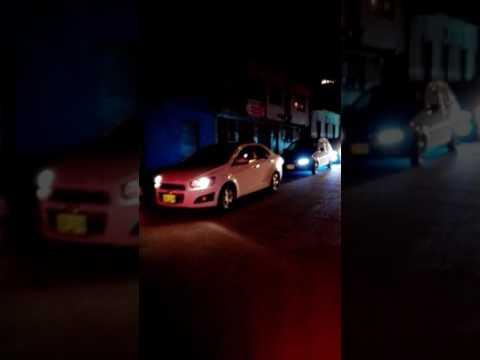 Tuning colombia ipiales fast furios 8