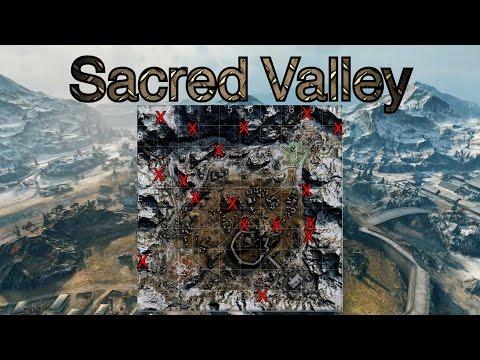 Xan's Climbing - Sacred Valley