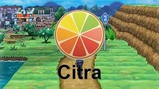 How To Setup And Run Citra Emulator + Legit CIA Download (Black Screen Fix)