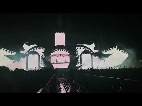 Knife Party at Waterzonic Myanmar