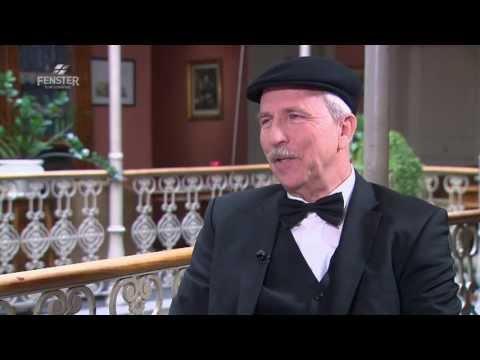 George the Butler - Fenster zum Sonntag-Talk