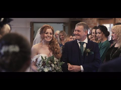 Dannielle & Oliver Apton Hall Wedding Film Instagram Edit | Boutique films & photography Essex