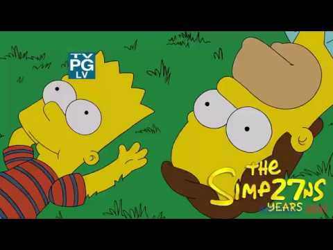 Download The Simpsons - Couch GAGs In Season 30
